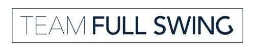 Team Full Swing logo