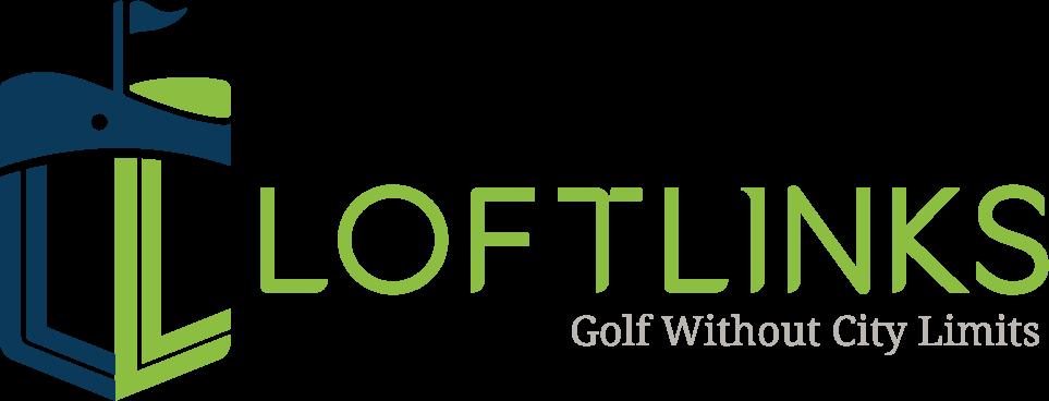 Loftlinks full logo royal